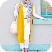 Muslim Fashion Styles
