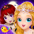 Princess Libby & Vampire Princess Bella icon