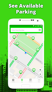 App ParkMobile - Find Parking APK for Windows Phone