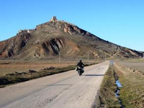 Photo: Spanien/Kastilien-La Mancha: CUV-5003 bei Moyo (Urheberrecht M. Dorn)