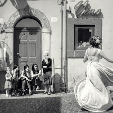 Wedding photographer Anton Shulgin (AnSh). Photo of 19.06.2017