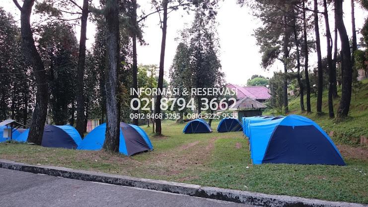 Agroedukasi Wisata  Gunung Hambalang Sentul Lokasi Kemah Universitas di Sekitar Bogor Pas buat anda