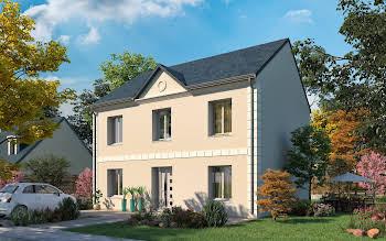 Maison 6 pièces 122,52 m2