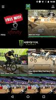 screenshot of X Games Minneapolis 2019