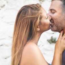 Wedding photographer Aggeliki Soultatou (Angelsoult). Photo of 27.08.2018