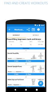 myWorkout - Fitness