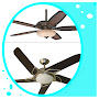 Ceiling Fan With Lights Models APK icon