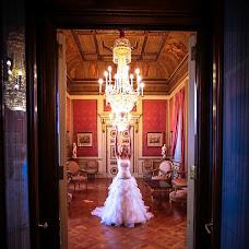 Wedding photographer Ricardo Vazquez (RicardoVazquez). Photo of 01.11.2016