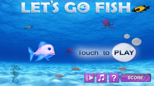 Fish Voyage