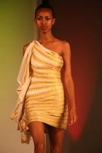 Photo: Fikirte Addisu - The Hub of Africa Addis Abeba Fashion Week  http://www.thehubfashionweek.com