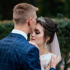 Wedding photographer Sergey Dyadinyuk (doger). Photo of 25.12.2017