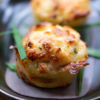 Mashed Potato Puffs