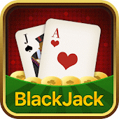 Blackjack 21 - Free to play