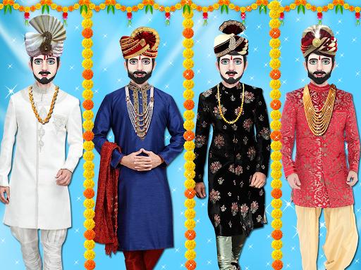Indian Wedding Girl Arrange Marriage Game 1.0 screenshots 4
