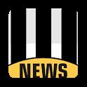 Notizie Bianconere - Unoff App icon