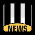 Bianconeri News - Unoff App icon