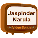 Jaspinder Narula Video Songs icon