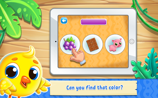 Colors for Kids, Toddlers, Babies - Learning Game apkdebit screenshots 19