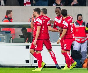 Le Fortuna Düsseldorf de Lukebakio et Raman l'emporte de justesse à Hannovre