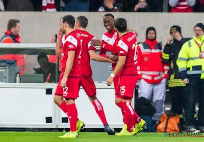 Le Fortuna Düsseldorf, lanterne rouge de Bundesliga, change d'entraîneur