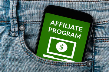 Find Affiliate Program to Join