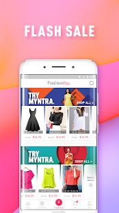 FashionMia-Women Fashion Store- screenshot thumbnail