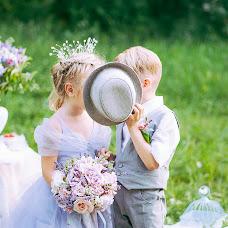 Wedding photographer Ekaterina Muzhevskaya (kosha). Photo of 23.06.2016