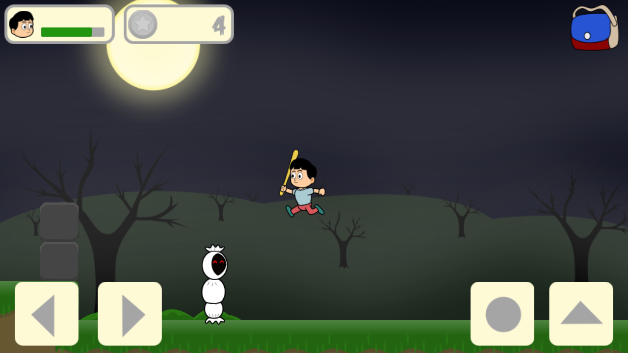 Pocong Hunter Android Apps On Google Play