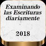 Examinando Las Escrituras 2018 Icon