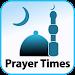 Prayer Timings Muslim Salatuk icon