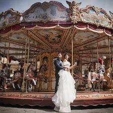Wedding photographer Elena Nikolaeva (springfoto). Photo of 18.05.2019