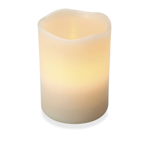 Electric LED Candle for Promotional Printing