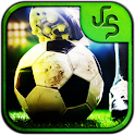 Real 3D Football Play icon