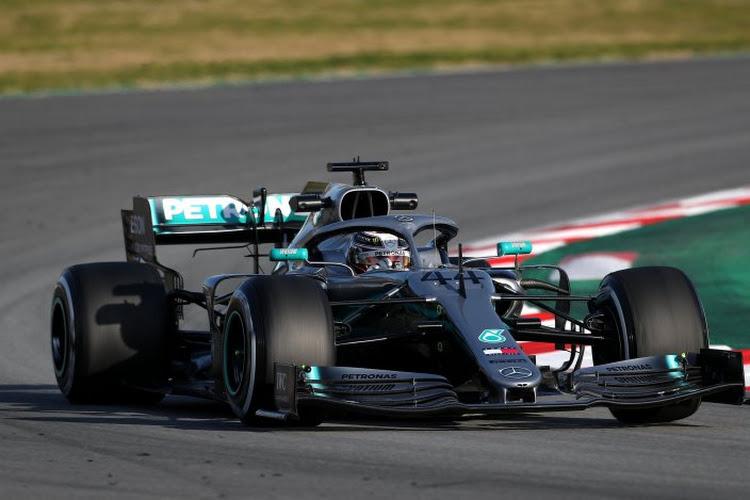 Grand Prix d'Espagne : Lewis Hamilton s'impose et reprend la tête du championnat