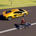 Highway Superbike Rider icon