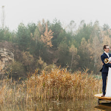 Wedding photographer Sebastian Majcherczyk (majcherczyk). Photo of 13.02.2018