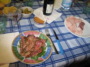 Photo: ... die ich je essen durfte!
