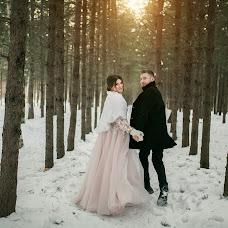 Wedding photographer Nataliya Pupysheva (cooper). Photo of 17.03.2018