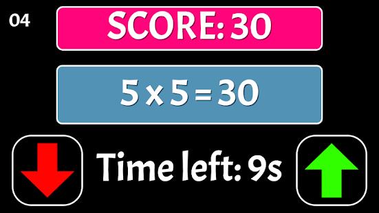 Math Rocks - náhled