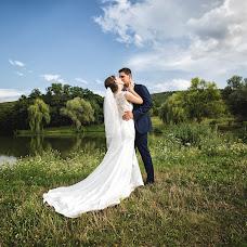 Wedding photographer Adrián Szabó (adrinszab). Photo of 14.08.2018