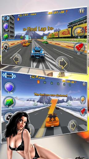 Real Furious Racing 3D 2
