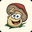 Mushroom - offline game 2019 icon