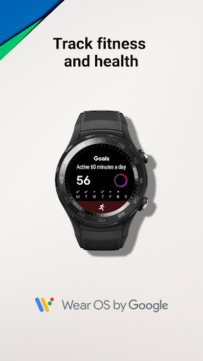 Wear OS by Google Smartwatch (was Android Wear) screenshot 6