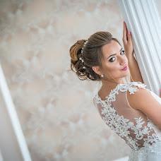 Wedding photographer Roman Nozhenko (romannozhenko). Photo of 27.06.2017