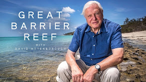 Great Barrier Reef with David Attenborough thumbnail