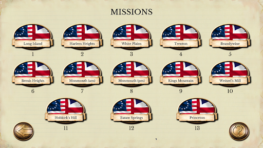 Hold the Line: The American Revolution image | 4