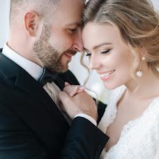 Wedding photographer Aleksandra Shimanchuk (sandrapic). Photo of 17.11.2017