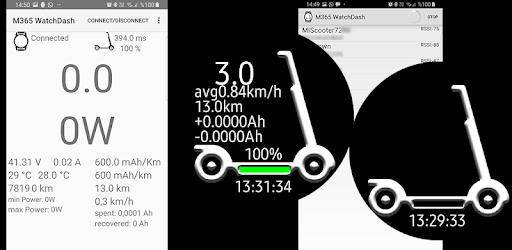 M365 Dash Pro for Samsung Watch (M365 WatchDash) - Apps on Google Play
