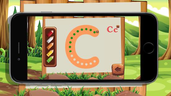 ABC Animal Learning Alphabet - náhled