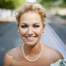 Wedding photographer Aleksey Silaev (alexfox). Photo of 12.03.2014